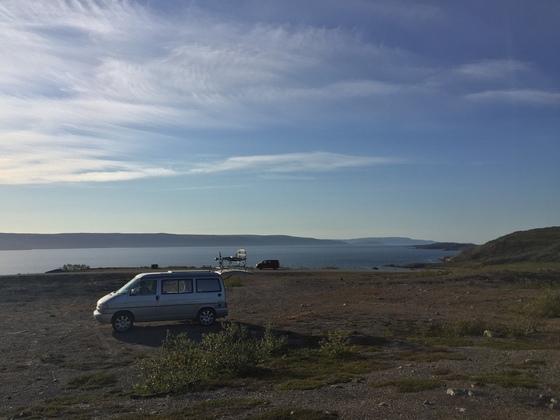Nord-Norwegen