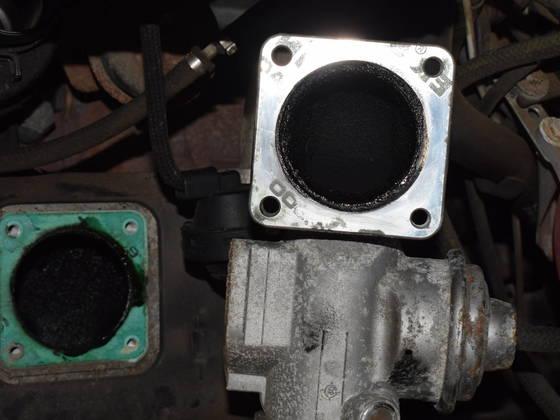 Ansaugtrakt feucht Detail DSC_0079